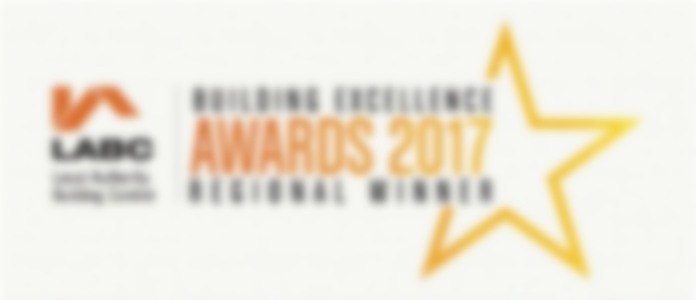 Building Excellence Award Winner 2017